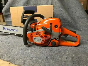 "Husqvarna 562XP 18"" Chainsaw"