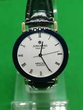 Rare and special junghans Minolta Watch
