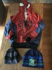 18 Pc. Boys 6 And 6/7 Clothing Lot, Lots Of Variety, Good Condition Clothes #1