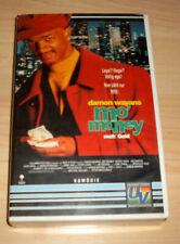 VHS Film - Mo' Money - Meh' Geld - Damon Wayans - Komödie - Videokassette