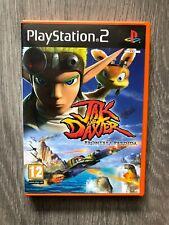 JAK AND DAXTER FRONTERA PERDIDA Playstation 2 PS2 PAL ESPAÑA
