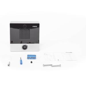 Fanvil i10V IP Indoor Video Intercom PoE 1 button 1 integrated relay output