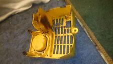 Mcculloch essence TM210 rotofil genuine parts: échappement case cover