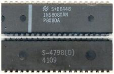 INTEL P8080A DIP-40 8-Bit Microprocessor