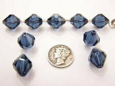 Swarovski 5304 - 12MM Various Colors - Rare Vintage Crystal Beads (1 piece)