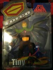 G Force battle of the planets Tiny