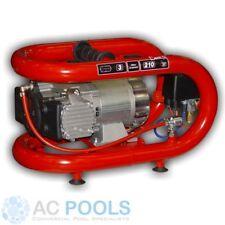 Nardi Oilless Compressor. Esprit 12v. 180 lpm. 3 Litre Tank