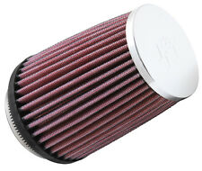 K&N RC-2600 Universal Clamp-on Air Filter