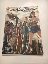 Dc: The New Frontier: Chapters 1 & 2 Mini Comic Book
