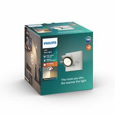 Philips myLiving MILLENNIUM single spot aluminium 1x4.5W