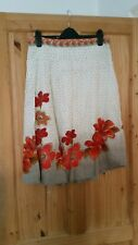 Ladies Monsoon skirt size 12