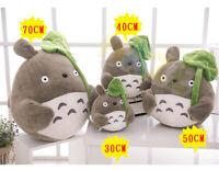 mon voisin Totoro jouets en peluche douce poupée bourrée d'oreiller Cadeau