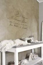 Jeanne d'Arc Living Vintage Stencil Wandschablone Template Shabby Schablone JDL