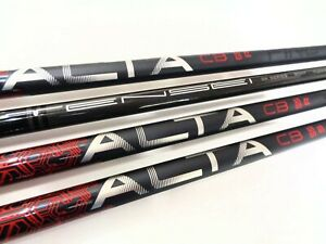 Ping G410 Shafts - Lots to choose from, select from the drop down menu.