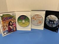 Rune Factory Tides of Destiny Nintendo & Wii Play-DISC ONLY-Icarly 2 Whole Game