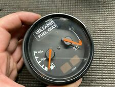 Porsche 911 964 965 993 Fuel Level and Oil Instrument Gauge 96464120200 #628
