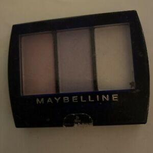 Maybelline Expert Eyeshadow Be Mine Case Scratched Sealed