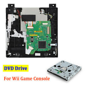 DVD ROM Disc Drive Replacement Part PCB Board for Nintendo Wii Came Console
