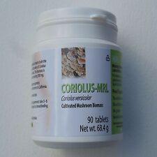 Coriolus Versicolor MRL mushroom nutrition 90 tabs