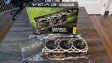 EVGA GeForce GTX 1080 Ti FTW3 GAMING 11GB GDDR5X Video Card