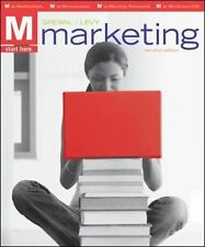 M: Marketing with Premium Content Access Card Grewal, Dhruv, Levy, Michael Pape