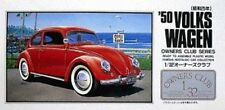 1/32 Owners Club No.13 '50 Volkswagen (japan import)