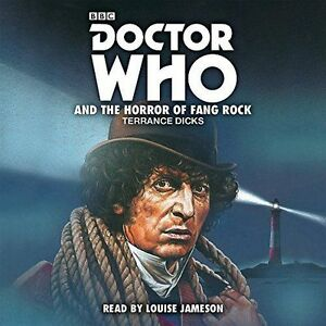 Doctor Who and the Horror of Fang Rock: 4th Doctor Novelisation by Dicks, Terran
