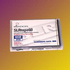 Imation SLR 60, 30/60 GB, Data Cartridge Datenkassette, NEU & OVP