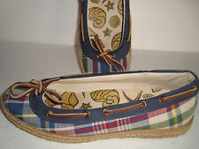 Sperry Top Sider Shoes Size 10