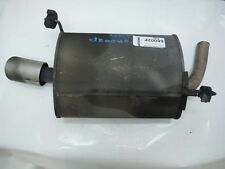 2005 HONDA ACCORD SE 2DR COUPE A/T PASSENGER RIGHT EXHAUST MUFFLER OEM 2003 2004