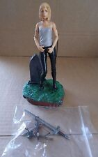 BUFFY THE VAMPIRE SLAYER BUFFY SHORT HAIR ACTION FIGURE WITH ACCESSORIES