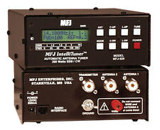 Mfj 929 -200 watt Hf Compact Auto Tuner-1.8-30 Mhz. Free S/H