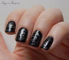 1stk Holo Nagelfolie Transferfolie Zauberfolie Nail Art Foils 22946
