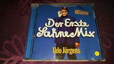 CD Udo Jürgens / Das Album Der Erste Sahne Mix - Album 1997