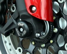 GSG-moto topes anticaida rueda delantera Honda VFR 1200 f FD sc63 2010-2016 nuevo