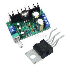 Dc 12 24v Tda2050 Ic Dip 5w 120w 1 Channel Audio Power Amplifier Board Module