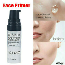 Oil-control Face Primer Base Liquid Natural Foundation Pores Invisible All Matte