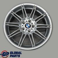 "BMW E90 E91 E92 Front Wheel Alloy Rim 19"" M Double Spoke 225 ET:37 8J 8037141"