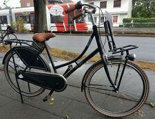 Hollandräder ohne Federung cm Größe 46