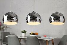 Lights Exclusive Design Hanging Lamp Light Chrome Metal Lamp with Balls