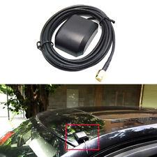Car DVD 1575.42mhz SMA connector GPS external active remote antenna A*UK