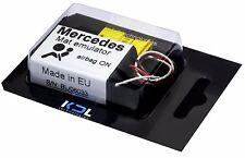 For Mercedes E-Class W210 Bypass Passenger Seat Occupancy Mat Sensor Emulator