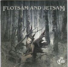 CD FLOTSAM AND JETSAM THE COLD BRAND NEW SEALED