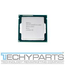 Intel SR154 Xeon E3-1220 v3 3.1GHz Quad-Core 8M 5GT/s DMI LGA1150 CPU Processor