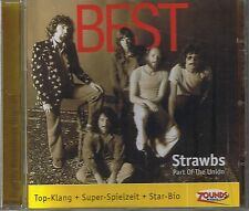 Strawbs Part Of The Union  (Best of) Zounds CD RAR