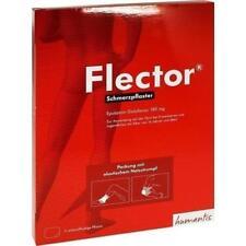 FLECTOR Schmerzpflaster+elatischer Netzstrumpf 5 St PZN 1895329