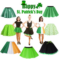 Ladies St Patricks Day Costumes Ireland Costume Irish Dublin Hen Do Costume