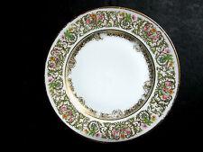 Antique Victorian Charles Ahrenfeldt Limoges Side Plate Wright Tyndale Van Roden