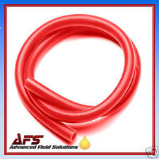 19mm 3/4 RED SILICONE HOSE SILICON TUBING TUBE DRESSING