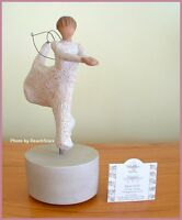 DANCE OF LIFE MUSICAL FIGURE ON ROTATING BASE FROM WILLOW TREE® FREE U.S. SHIP